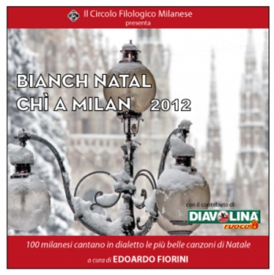 Bianch Natal chi a Milan CD