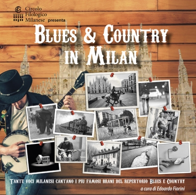 Blues & Country in Milan